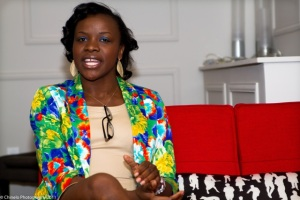 Ijeoma Genevieve Mbamalu