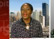 The AWP Network on BBC World News!