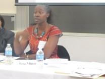 Fatmata Kebbay - UN Women
