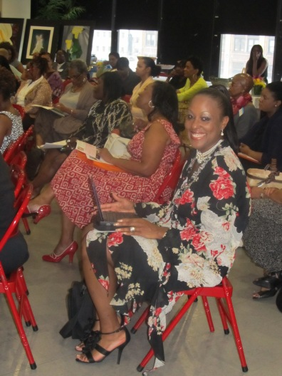 Stacie NC Grant, Empowerment Specialist