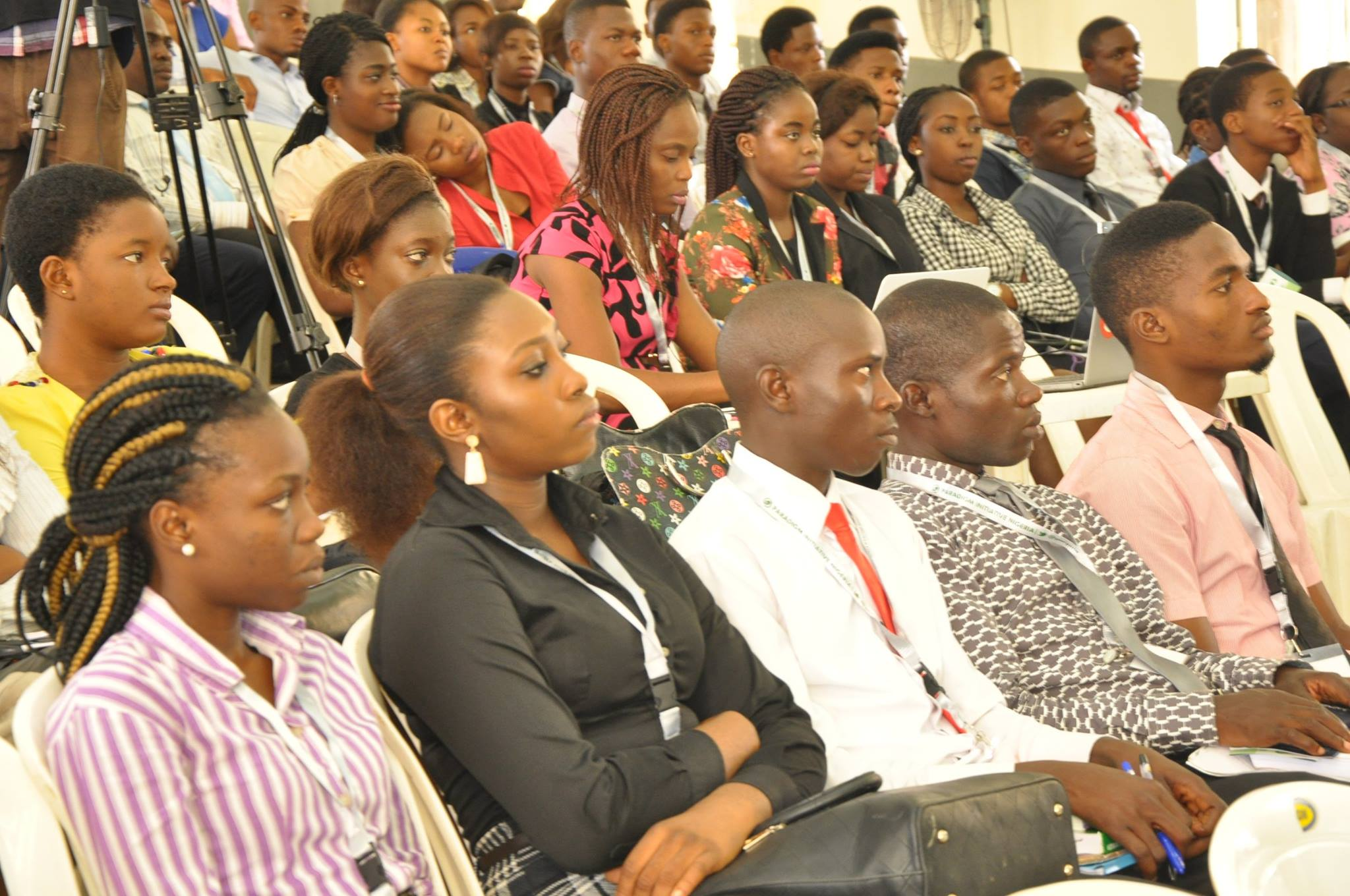 Image result for Nigerian Youths
