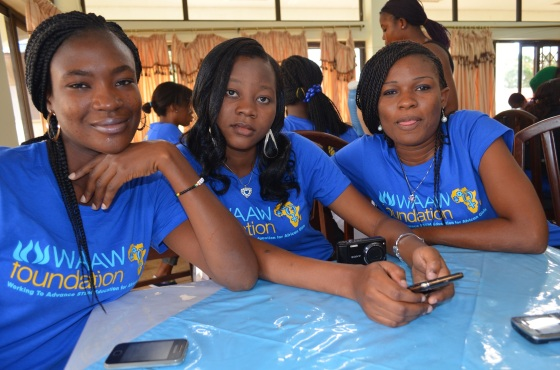 WAAW Foundation