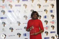Mary Olushoga, Founder - AWP Network