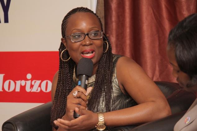 Mary Olushoga, Founder, AWP Network