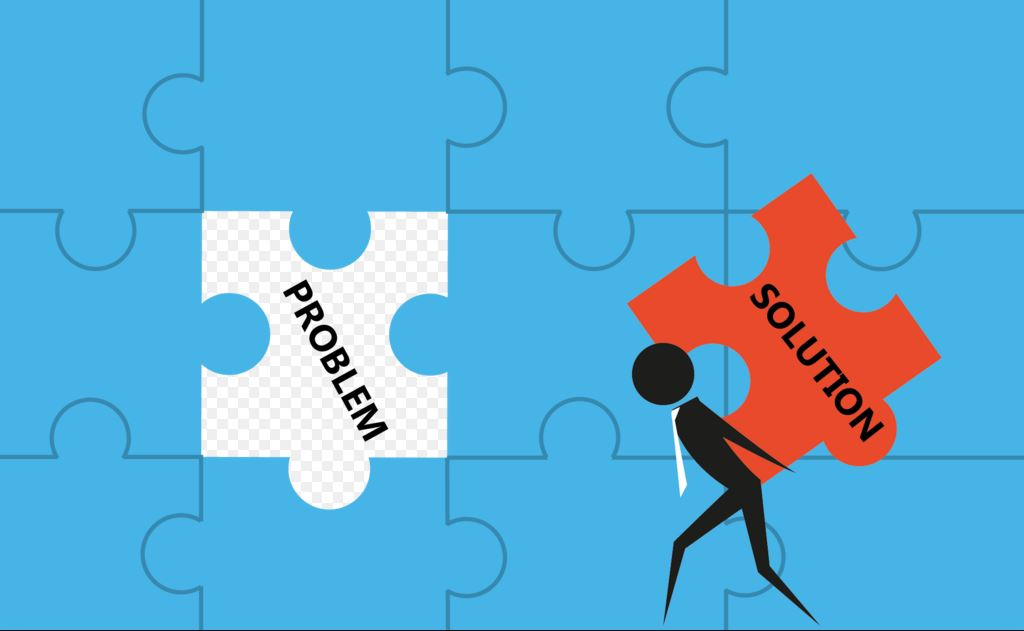 problem solving and solve business problems How to solve problems - techniques of problem solving as the owner of your own business you deal with problems on an almost daily basis being familiar with effective problem solving techniques can dramatically affect the growth of your business.