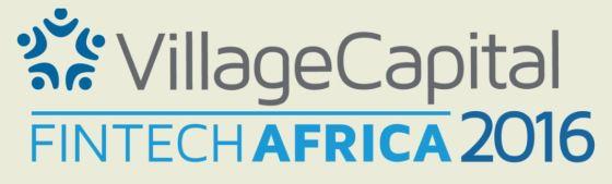 Village Capital FinTech Africa