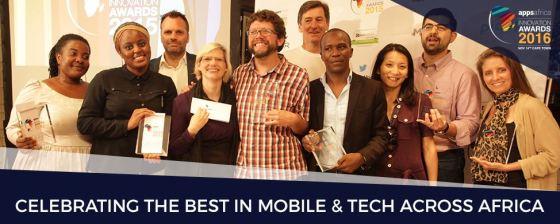 Mobile Tech Awards