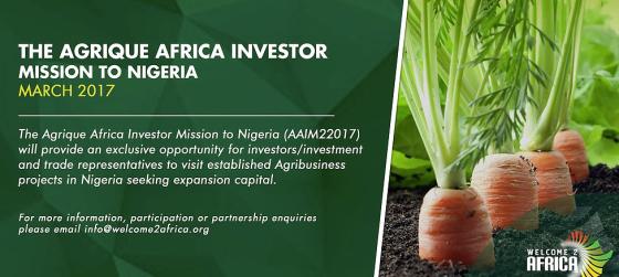 Africa Investor Conference