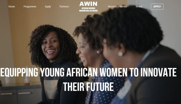 womenafrica