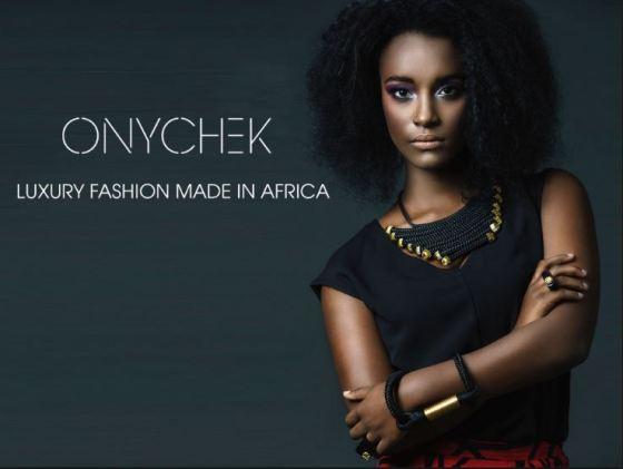 Luxury African Fashion