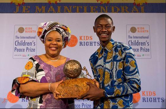 Children's Peace Prize
