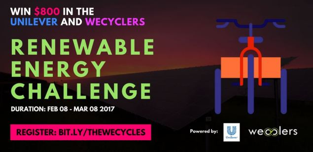 wecyclers