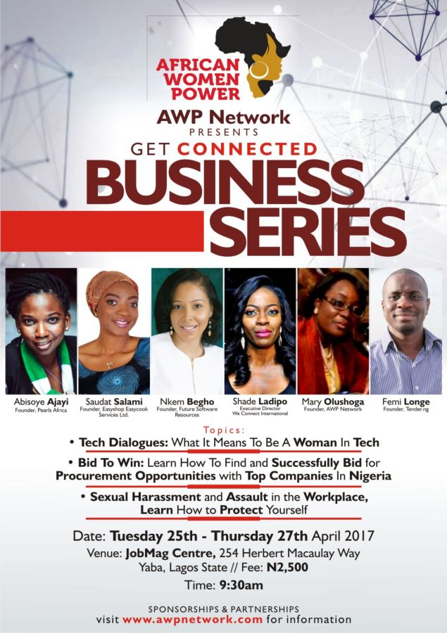 AWP Network