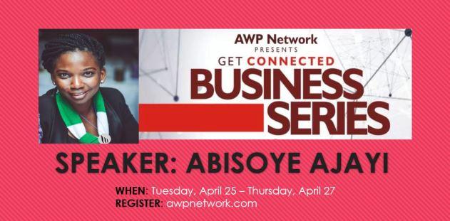 Abisoye Ajayi