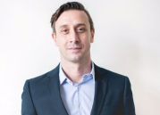 CEO and Co-Founder of Pocket Money, Stefano Virgili